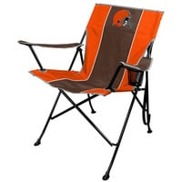 Cleveland Browns NFL Tailgate Chair and Carry Bag