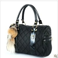 Winter Stylish Simple Design One Shoulder Bags [6581743431]