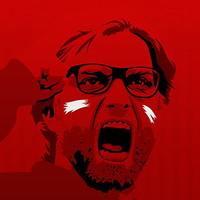 'Klopp' Poster by InspireSports