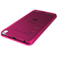 Pink cellhelmet for iPod Touch 5th Generation
