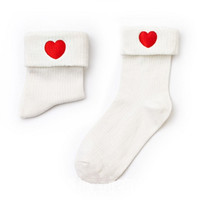 HEART SOCKS from MAGIC PERIOD