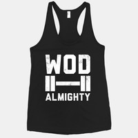 WOD Almighty