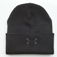 Under Armour Women Men Embroidery Knit Hat Beanie Cap Hat