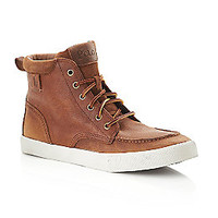 "Polo Ralph Lauren® Men's ""Tedd"" High Top Sneakers"