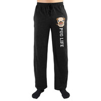 Pug Life Sleep Pants