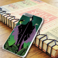Malficent And Diablo iPhone 6 Plus | iPhone 6S Plus Case