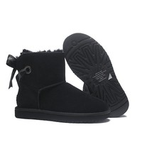 Women's UGG snow boots Booties DHL _1686248855-461