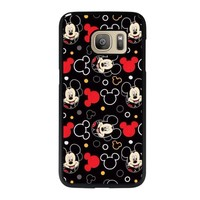 BEAUTIFUL MICKEY MOUSE Samsung Galaxy S7 Case