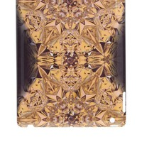 ASOS Clip On iPad Case In Exclusive Chain Print