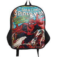Marvel Universe The Amazing Spider-Man Backpack | Hot Topic