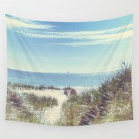 Summer of 69 Wall Tapestry by HappyMelvin