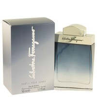 Subtil By Salvatore Ferragamo Eau De Toilette Spray 1.7 Oz