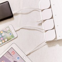 North 6-Device Charging Dock | Urban Outfitters