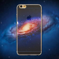 Mysterious Universe iPhone 5 5S iPhone 6 6S Plus Case + Gift Box-125