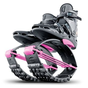 KJ-XR3 SE Black & Pink Medium