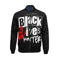 Black Lives Matter BLM Jacket