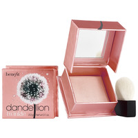 Sephora: Benefit Cosmetics : Dandelion Twinkle : cheek-highlighter