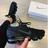 Nike Air VaporMax Flyknit 3.0 Woman Men Fashion Sneakers Sport Shoes