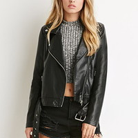 Must-Have Jackets at $21 | WOMEN | Forever 21
