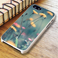 Flowers Little Daisy   For iPhone 6 Plus Cases   Free Shipping   AH1113