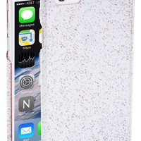 kate spade new york 'glitter' iPhone 6 case