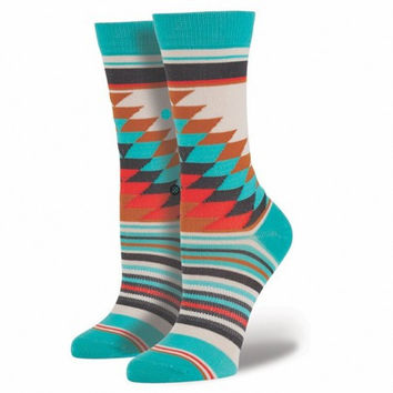 STANCE WANTED SOCKS