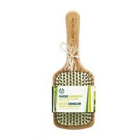 The Body Shop Paddle Hairbrush