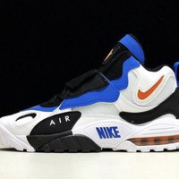 DCCK Nike AIR MAX SPEED TURF Retro Men Shoes Sneakers Sport Basketball Size 40-45