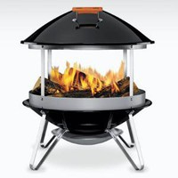 Weber Fireplace | Buying Guides ? Online Reviews ? Cool New Products