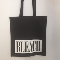 Bleach bag!