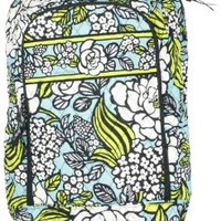 Vera Bradley Laptop Backpack in Island Blooms