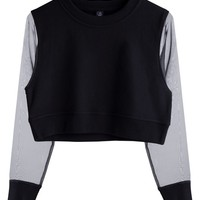 Parker sweat | All Categories | Weekday.com