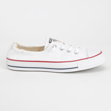 CONVERSE Chuck Taylor All Star Shoreline Womens Shoes | Sneakers
