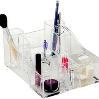 Cosmetic Counter Tray