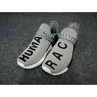 """""""Adidas"""" NMD Human Race Red Leisure Running Sports Shoes"""