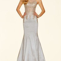 Mori Lee 98035 Dress - NewYorkDress.com