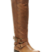 Madden Girl Corporel Tall Boots