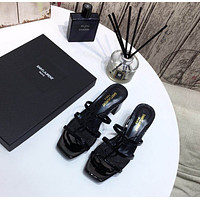ysl fashion men womens casual running sport shoes sneakers slipper sandals high heels shoes 6