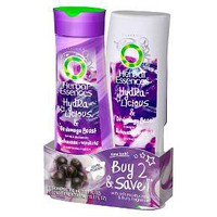 Clairol Herbal Essences Hydralicious De-Damage Boost Shampoo + Conditioner Twin Pack - Each 10.1 oz : Target