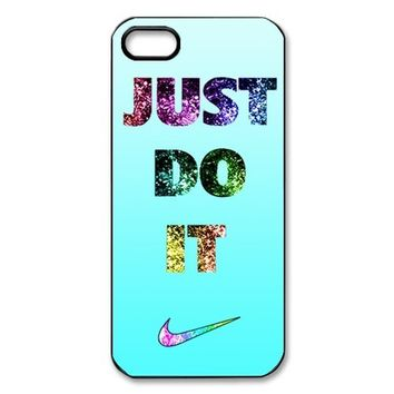 Just Do It Case for Iphone 5/5s