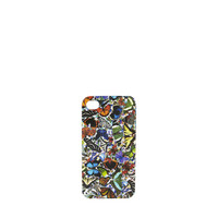Beta Fashion | Beta My Butterfly Print iPhone 4 & 4S Hard Case at ASOS