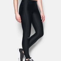 Women's UA HeatGear® Armour Legging | Under Armour US
