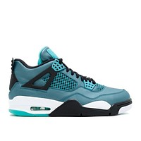 Air Jordan 4 Retro 30th 'Teal' Mens