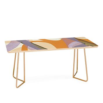 Conor O'Donnell 9 22 12 3 Coffee Table