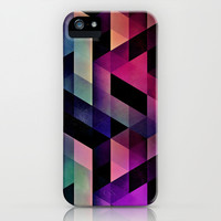 snypdryyms iPhone & iPod Case by Spires