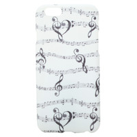 Music Note iPhone 6 Case