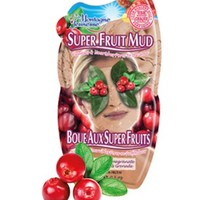 Super Fruit Mud