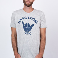 Hang Loose NYC Tee