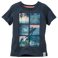Photo-Real Collage Tee