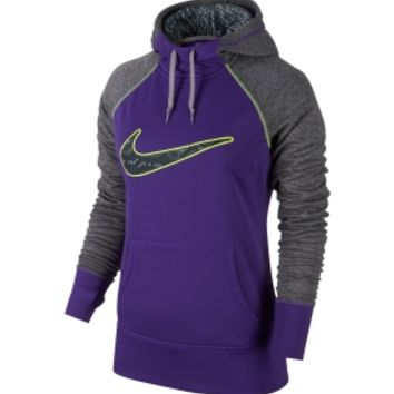 Nike Women's Swoosh Out All Time Hoodie | DICK'S Sporting Goods